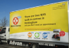 Advan Advertising - NHS Nottingham Campaign