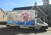 Advan Advertising - BBC Wales Campaign