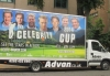 Celtic Manor Celebrity Cup Advan