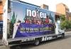 EU Rail - No EU Advan Campaign
